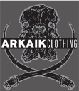 Arkaik Clothing, LLC logo