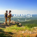 Arkansas Dept. Of Parks And Tourism Company Logo