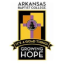 Arkansas Baptist College logo