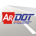 Arkansas Department of Transportation Company Logo