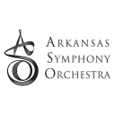 Arkansas Symphony Orchestra logo