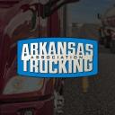 Arkansas Trucking Association logo