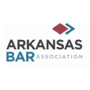 Arkansas Bar Association Main logo icon