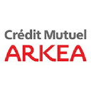 Crédit Mutuel Arkéa - Send cold emails to Crédit Mutuel Arkéa