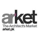 Arket.pk logo