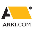 Arki Construction, Inc. logo