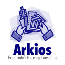 Arkios Co., Ltd logo