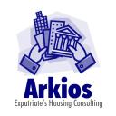 Arkios Co., Ltd logo