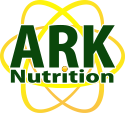 ARK Nutrition Inc. logo