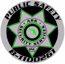 ARK Security Services, Inc. logo