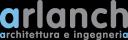 arlanch architettura e ingegneria logo