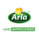 Arla logo icon