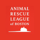 Animal Rescue League Of Boston logo icon