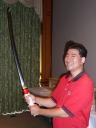 Arlen Nagata.com logo