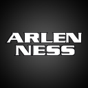 Arlen Ness Enterprises logo