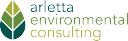 Arletta Environmental Consulting logo