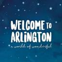 Arlington Cvb logo icon