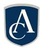 » A logo icon