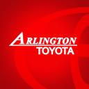 Arlington Toyota Company Logo