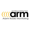Alarm Radio Monitoring logo