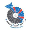 Armadillo Energy Services Theme logo