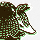 Armadillo Studios Inc. logo