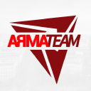 Arma Team logo icon