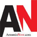 ArmeniaNow.com logo