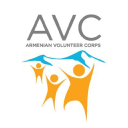 Armenian Volunteer Corps (AVC) logo