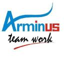 Arminus Software Pvt. Ltd. logo