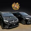 ArmorTech Motors Group logo