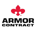 Armor Contract Manufacturing logo