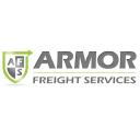 Armor Freight Services logo