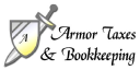 Armor Taxes & Bookkeeping logo