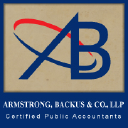 Armstrong Backus & Co. LLP logo