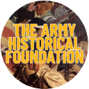 The Army Historical Foundation logo icon