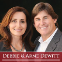 Arne deWitt Group at RE/MAX logo