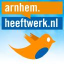 Arnhemheeftwerk.nl logo