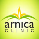 Arnica Clinic Inc. logo