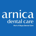 Arnica Dental Care and Implant Centre logo