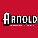 Arnold Machinery Company logo