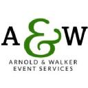 Arnold & Walker Event Services logo