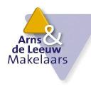 Arns & de Leeuw Makelaars logo