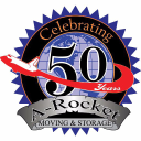 A-Rocket Moving & Storage Inc. logo