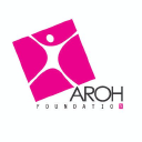 AROH Foundation......A Ray Of Hope logo