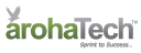 ArohaTech IT Services logo