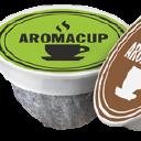 Aromacup.com logo