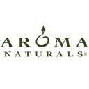 Aroma Naturals, Inc. logo