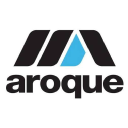 Aroque Athletic logo