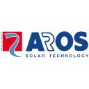 AROS Solar Technology logo